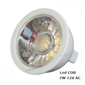 cob led 5w spotlight